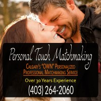 personal touch matchmaking calgary matchmaking name