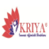 KRIYA Group of Companies (KRIYA DESIGN TECHNOLOGIES PVT LTD & KRIYA
