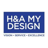 Ha My Design Linkedin