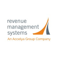 Revenue Management Systems An Accelya Group Company Linkedin