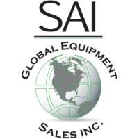 SAI Global Equipment Sales Inc  | LinkedIn