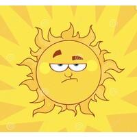 Sun Away Outdoor Shades