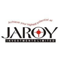 Jaroy Investments Limited | LinkedIn