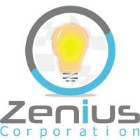 Zenius corporation linkedin stopboris Choice Image