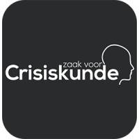 Zaak voor Crisiskunde