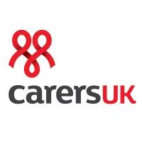 Image result for carers uk logo