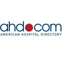 American Hospital Directory  logo