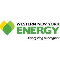 WESTERN NEW YORK ENERGY logo
