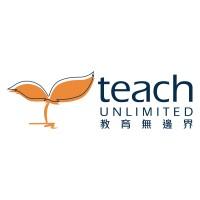 Teach Unlimited Foundation Limited | LinkedIn