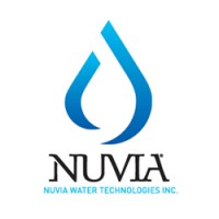 Nuvia Water Technologies Inc Linkedin