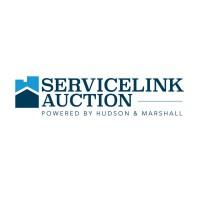 ServiceLink Auction Powered By Hudson & Marshall | LinkedIn