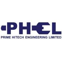 Prime Hitech Engineering Ltd  | LinkedIn