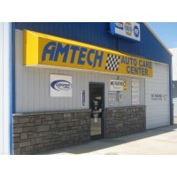 Auto Care Center >> Amtech Auto Care Center Linkedin