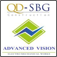 Advanced Vision Qatar & QD-SBG ( Qatari Diyar - Saudi Bin Laden