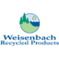 Weisenbach Recycled Products | LinkedIn
