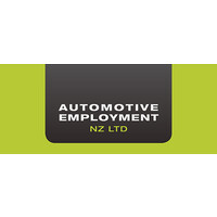 Automotive Employment NZ Limited | LinkedIn