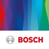 robert bosch company profile
