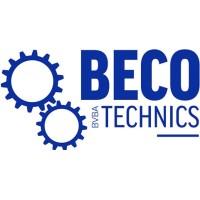 Afbeeldingsresultaat voor beco technics aalter