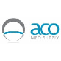 finest selection c3c5f c9b45 Jobs · Companies · Salaries. ACO Medical Supply