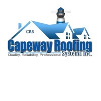 Capeway Roofing Systems logo