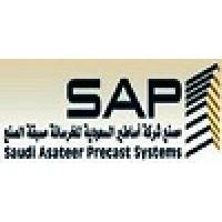 Saudi Asateer PreCast System | LinkedIn