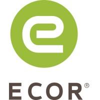 Afbeeldingsresultaat voor ECOR
