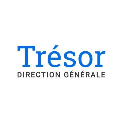 Direction générale du Trésor (French Treasury)