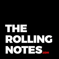 882a6709d1fc The Rolling Notes (TRN)