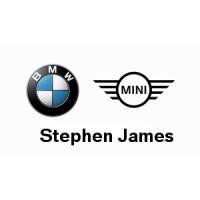 Stephen James Bmw Mini Linkedin