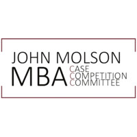 John Molson MBA Case Competition Committee | LinkedIn