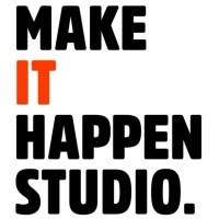 Make It Happen >> Make It Happen Studio Linkedin