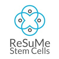 resume stem cells linkedin