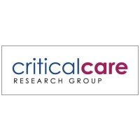 Critical Care Research Group | LinkedIn