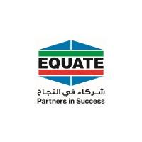 EQUATE Petrochemical Company شركة ايكويت للبتروكيماويات