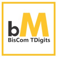 Recruitment at BisCom TDigits Limited