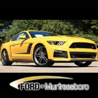 Ford Of Murfreesboro >> Ford Of Murfreesboro Linkedin