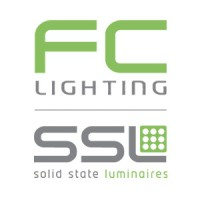 Fc Ssl Lighting Us Commercial Lighting Manufacturer