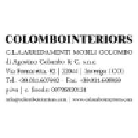 COLOMBO INTERIORS brand di C.L.A.Arredamenti Mobili Colombo ...