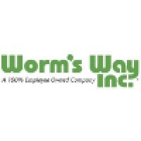 Worm 39 S Way Inc Linkedin