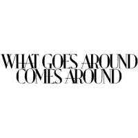 8bf489e09 Recent updates. What Goes Around Comes Around
