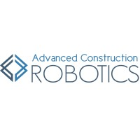 Advanced Construction Robotics | LinkedIn