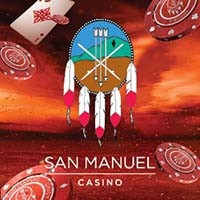 morongo casino machines