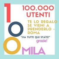 Te Lo Regalo Se Vieni A Prenderlo Sicilia.Te Lo Regalo Se Vieni A Prenderlo Roma Linkedin
