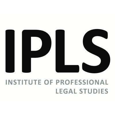 Institute of Professional Legal Studies