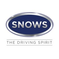 snows motor group linkedin