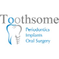 Toothsome Periodontics Implants Oral Surgery Linkedin