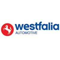 Znalezione obrazy dla zapytania westfalia automotive logo