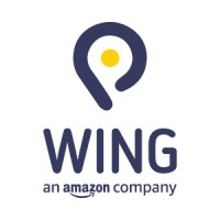 WING Delivery Marketplace an amazon company | LinkedIn