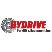 Hydrive Forklift and Equipment Inc  | LinkedIn