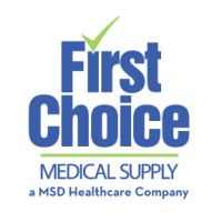low priced d5805 918f2 First Choice Medical Supply